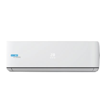 (含標準安裝)【HiLi海力】變頻分離式冷氣(3坪) MHL-23CV32/HL-23CV32
