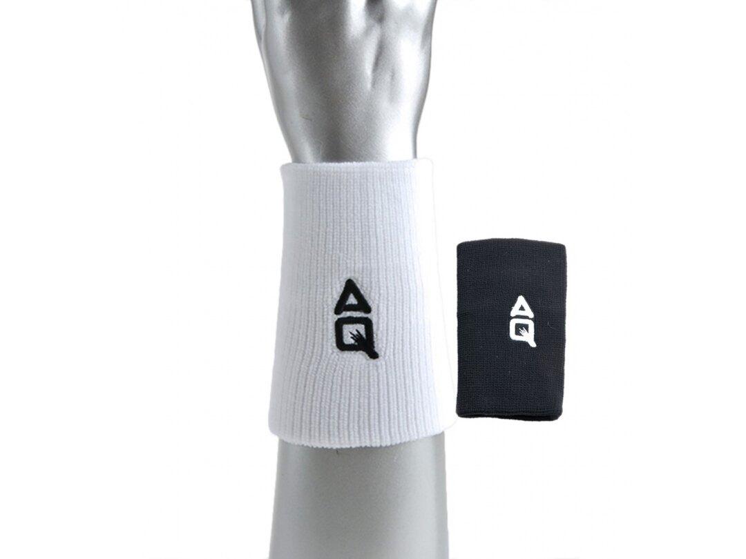 腕部汗帶5吋  羽球/網球運動護具 透氣吸汗