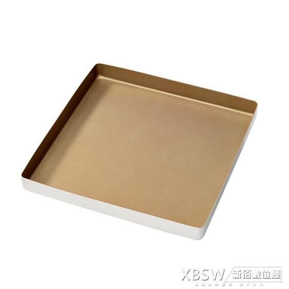 三能長方形商用家用不沾烤盤多功能蛋糕餅干面包馬卡龍烤箱用模具CYSUPER 全館特惠9折