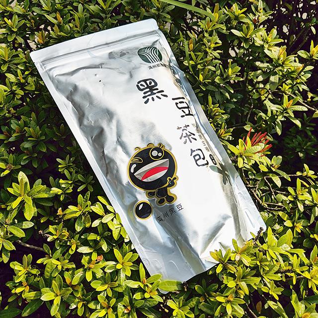 【滿州農會】黑豆茶包18g/包。自用(20入)