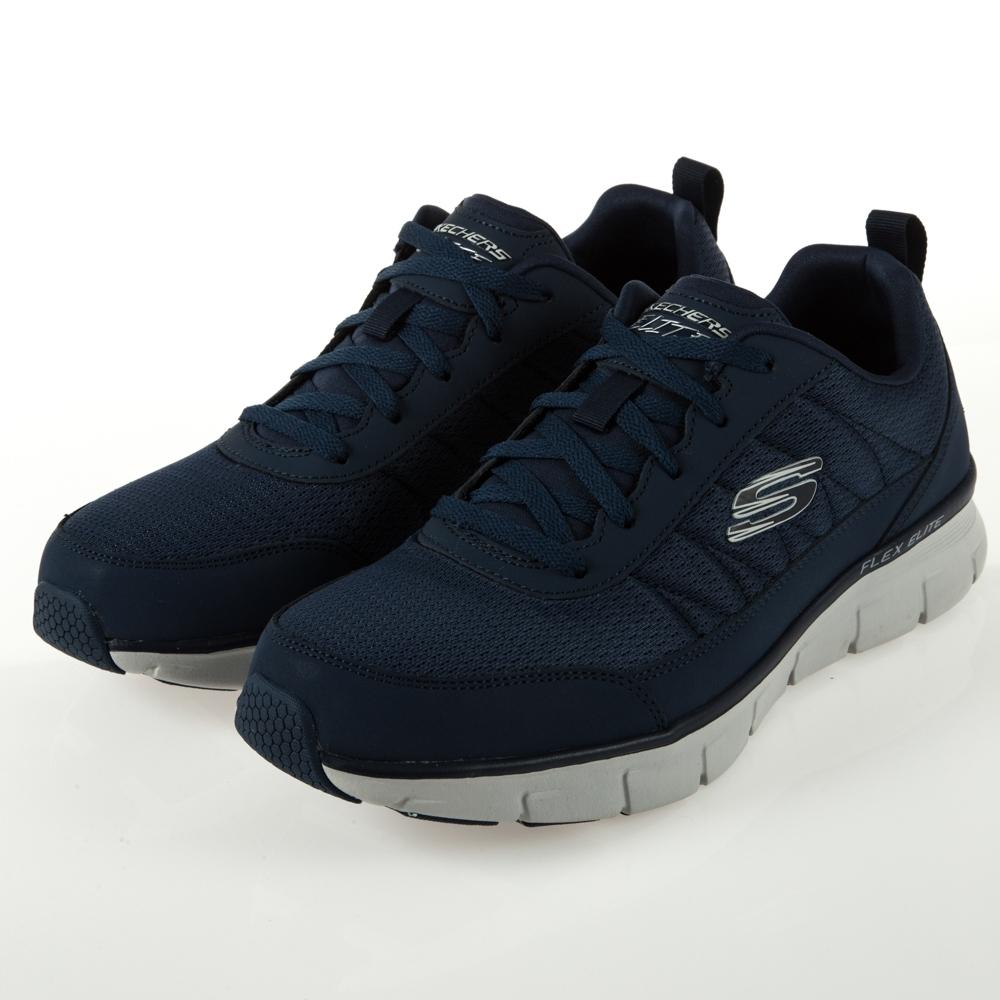 SKECHERS 男運動鞋 SYNERGY 3.0 52584NVY