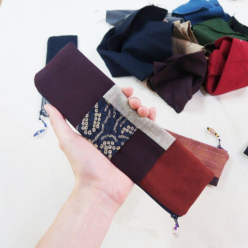 再生製造 小碎布 筷套車縫體驗 早安傳統市場內 【 1 人成團】