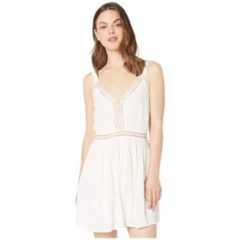 オニール レディース ワンピース トップス Mari Dress White