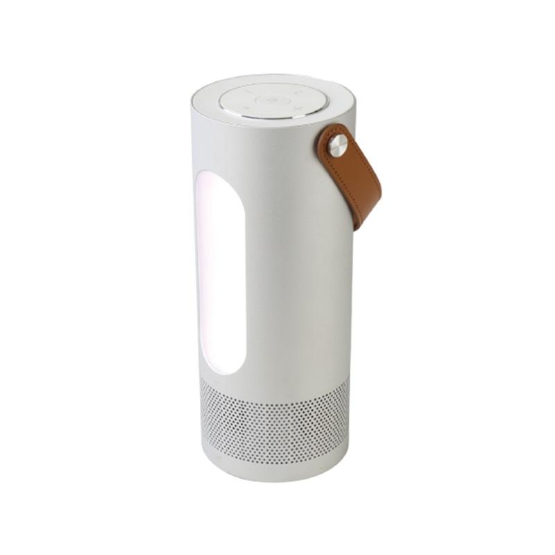 JS 淇譽 攜帶式鋁合金藍牙喇叭 JY1016