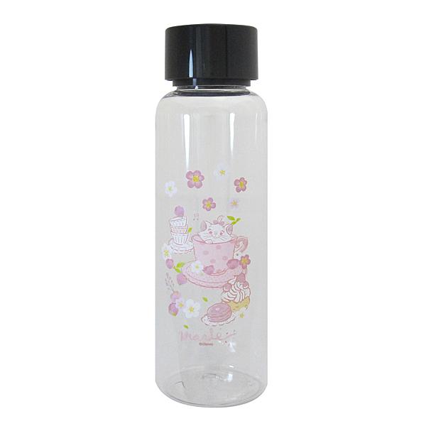 Disney PET隨手瓶-瑪莉貓 DS-7050MR