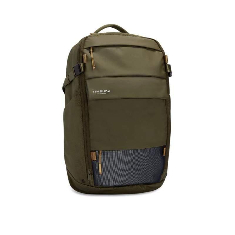 30L 防水電腦後背包 / 橄欖綠