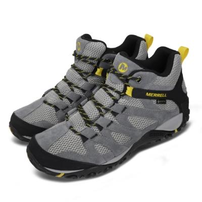 Merrell 戶外鞋 Alverstone Mid GTX 男鞋