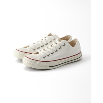 BOICE FROM BAYCREW'S 【CONVERSE】 ALL STAR US COLORS OX ホワイト 23.5