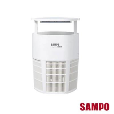 SAMPO 聲寶 - 強效UV捕蚊燈(輕巧型) ML-WT02E