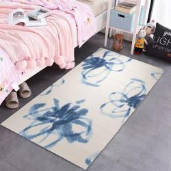 ESPRIT系列-機織地毯-質爵落英 80x150cm