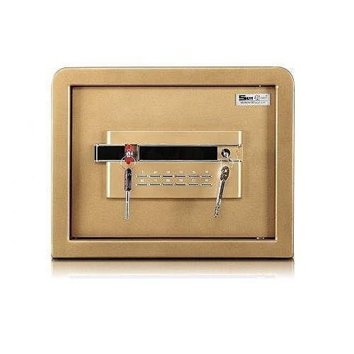 聚富 商務型保險箱(36BQ)