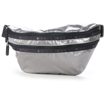 レスポートサック LeSportsac HERITAGE BELT BAG (グレーシマー)
