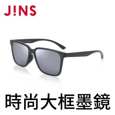 JINS 時尚大框墨鏡(AURF20S126)