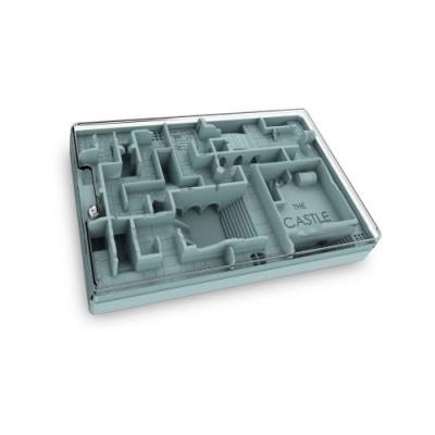 賽先生科學 Inside3 情境體驗迷宮 (3款)
