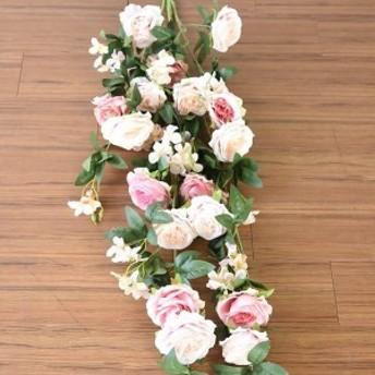 BIG アートフラワー 送料無料 6910325 6910326 エレガント クラシック インテリアフラワー 造花 アートフラワー  ピンク 赤 レッド 大き