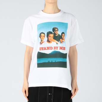 THE SHINZONE(ザ シンゾーン)/STAND BY ME Tシャツ