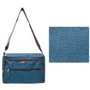 ショルダーバッグ バッグ 女性 レディース 婦人 かわいい カバン 肩掛け コンパクト ミニバッグ 小さい 鞄(F ネイビー)