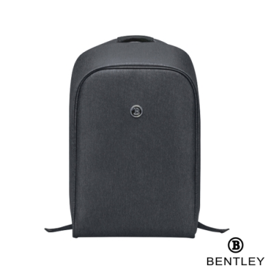 BENTLEY 賓利旅遊雙肩防盜背包