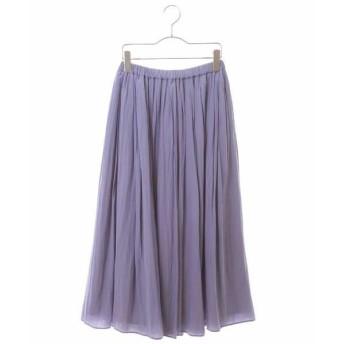 HIROKO BIS / ヒロコビス 【洗濯機で洗える】カッセンデシンエアフロースカート