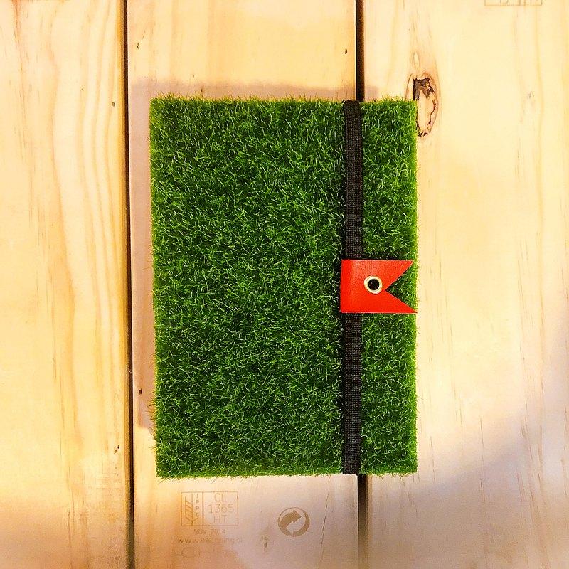 綠野仙蹤 - A6 手縫手帳本