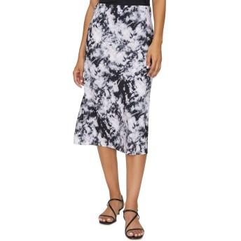 [サンクチュアリー] レディース スカート Everyday Tie Dye Print Skirt [並行輸入品]