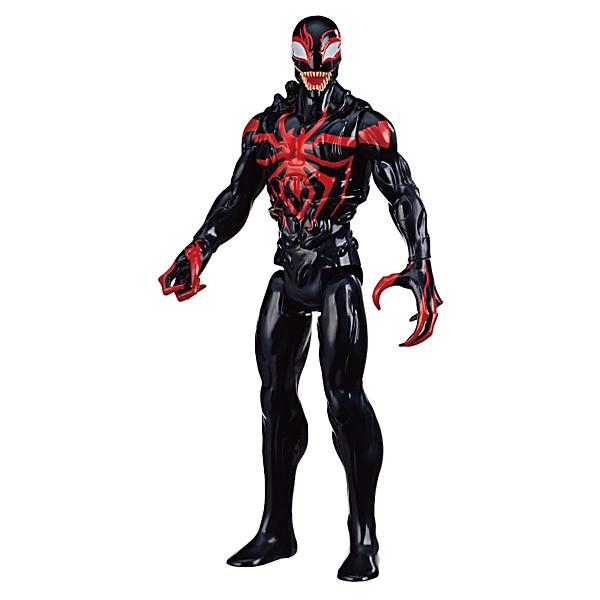 漫威蜘蛛人猛毒12吋泰坦英雄人物組