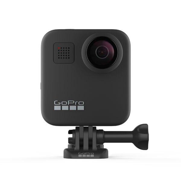 【GoPro】MAX 360度 多功能攝影機 (CHDHZ-201-RW) 攝影機 攝影 攝像機 相機 原廠 公司貨
