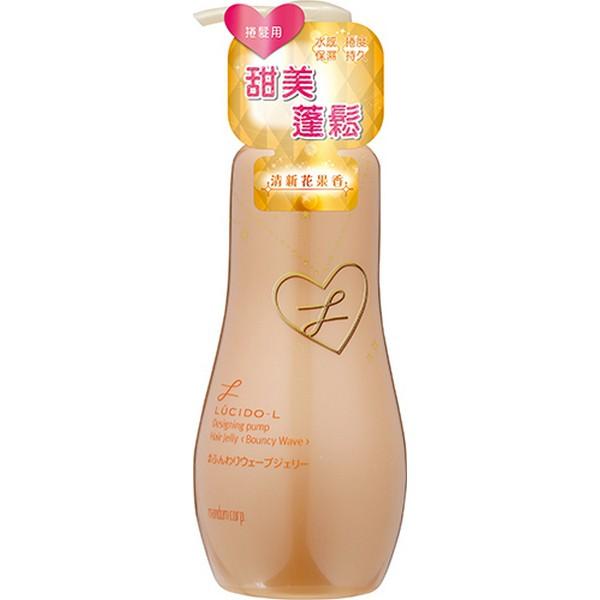 樂絲朵-L蓬鬆塑型雙效乳【康是美】