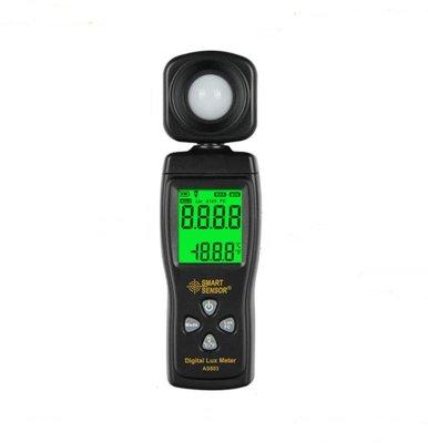 居家好物亮度計數位式照度計 光度計 照度計 測光儀 省電燈泡 亮度計 測光表 流明表 燭光【LL】