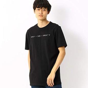 プーマ(PUMA) 【プーマ/PUMA】メンズカジュアルSSシャツ(OSG Tシャツ)【01ブラック/S】