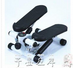 踏步機家用靜音免安裝迷你腳踏機美腿多功能健身器材 創時代 新年春節 送禮