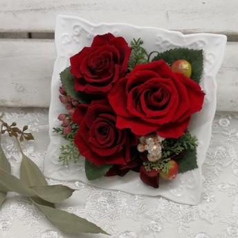 特別な日の贈り物 母の日に… rose plie(ローズ プリエ)