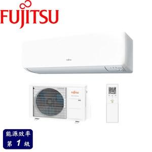 FUJITSU富士通5-8坪變頻冷暖分離式冷氣ASCG040KGTA