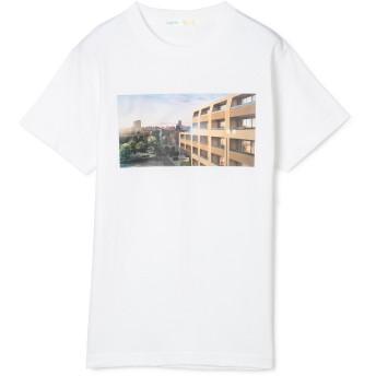 SANSE SANSE(サンセサンセ)/T-SHIRT (マンション)