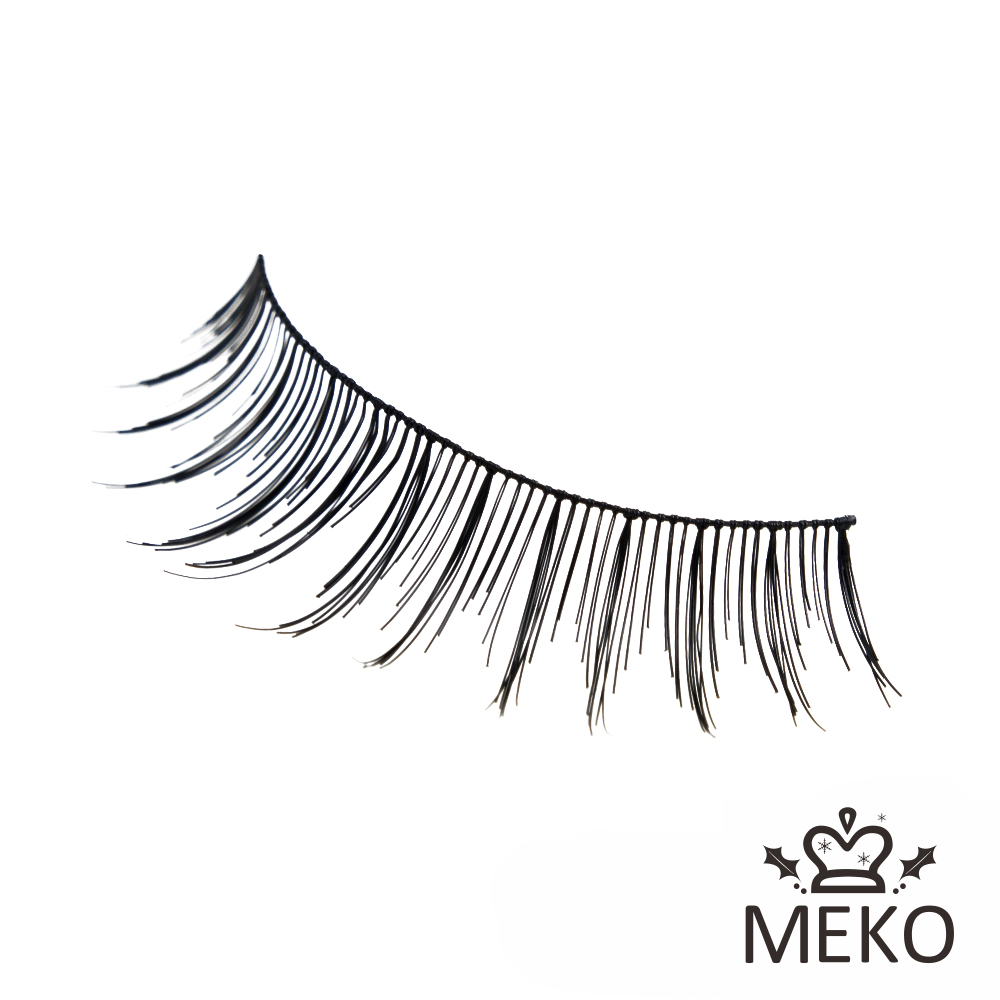 MEKO 優質手工編織假睫毛 706