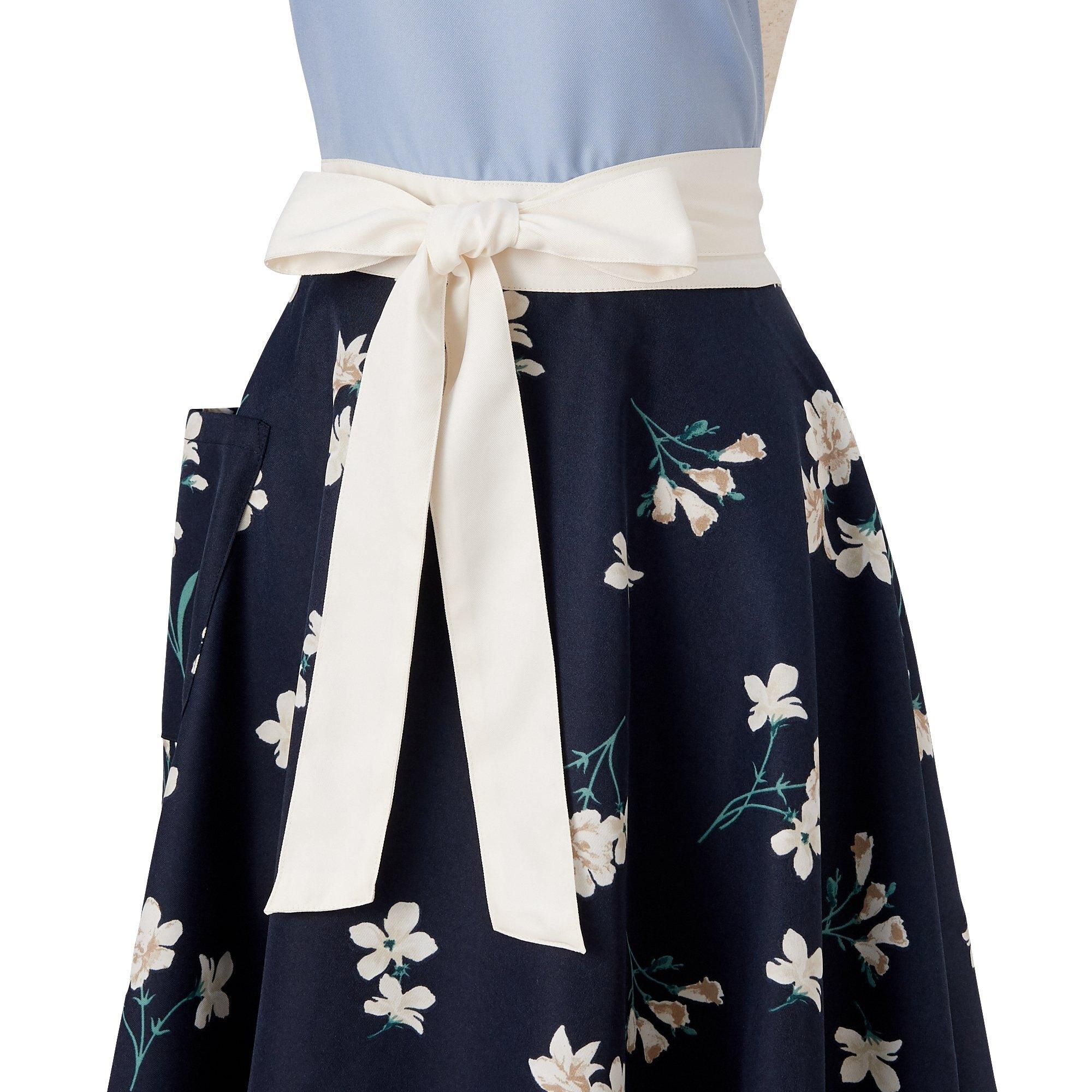 圍裙/烘培圍裙 聚酯材質時尚圍裙 Francfranc 日本必買