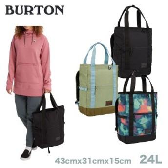 バートン  トートバッグ  24L Tote Bag  2WAY リュック バックパック 2020 SS 春夏 正規品