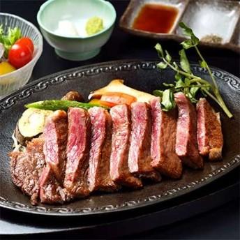 [京都・モリタ屋]国産黒毛和牛ロースステーキ 精肉