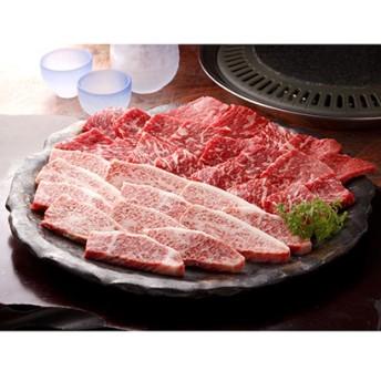 [佐賀・松尾勝馬牧場]伊万里牛焼肉詰合せ 精肉