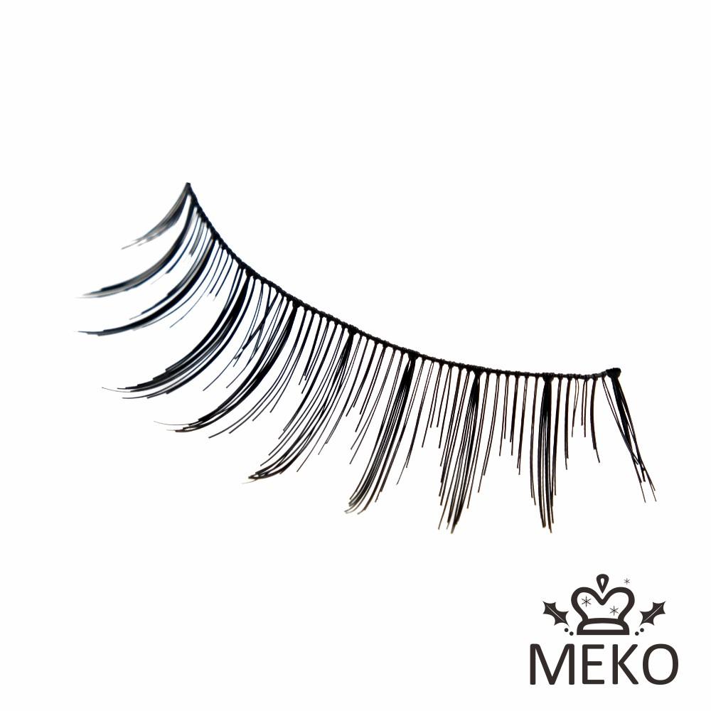 MEKO 優質手工編織假睫毛704