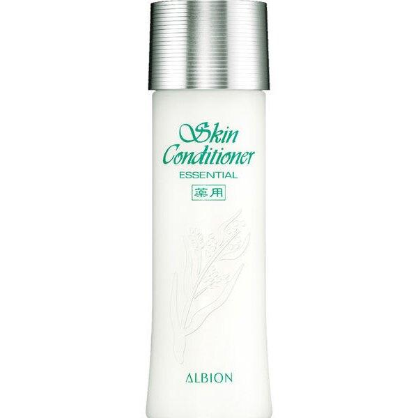 ALBION 艾倫比亞 健康化妝水N 添加北之薏仁的高濃度精華 【特價】異國精品