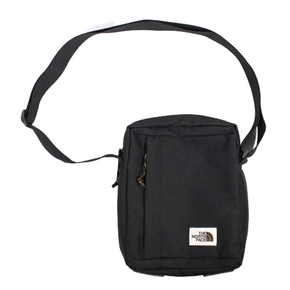 北面 THE NORTH FACE CROSS BODY,OS 隨身腰包-NF0A3KZTKS71 廠商直送
