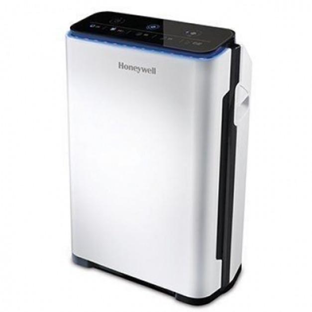 美國 Honeywell 5-10坪 智慧淨化抗敏空氣清淨機 HPA-710WTW