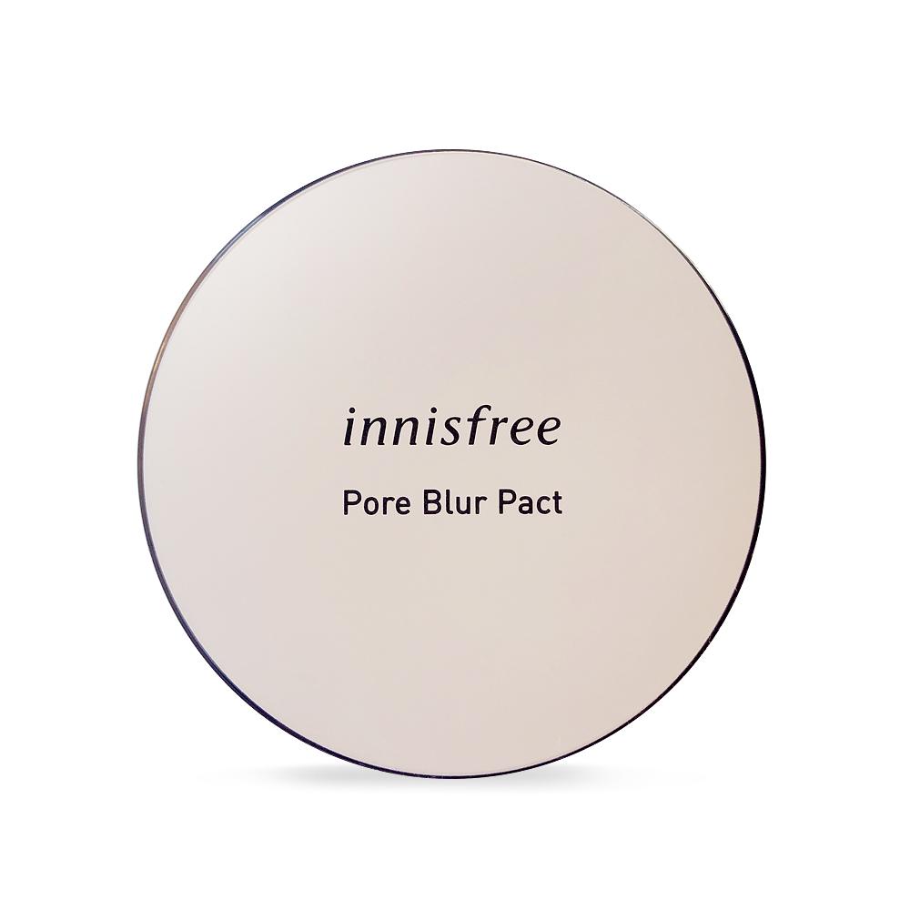 Innisfree 完美無瑕親膚粉餅 12.5g