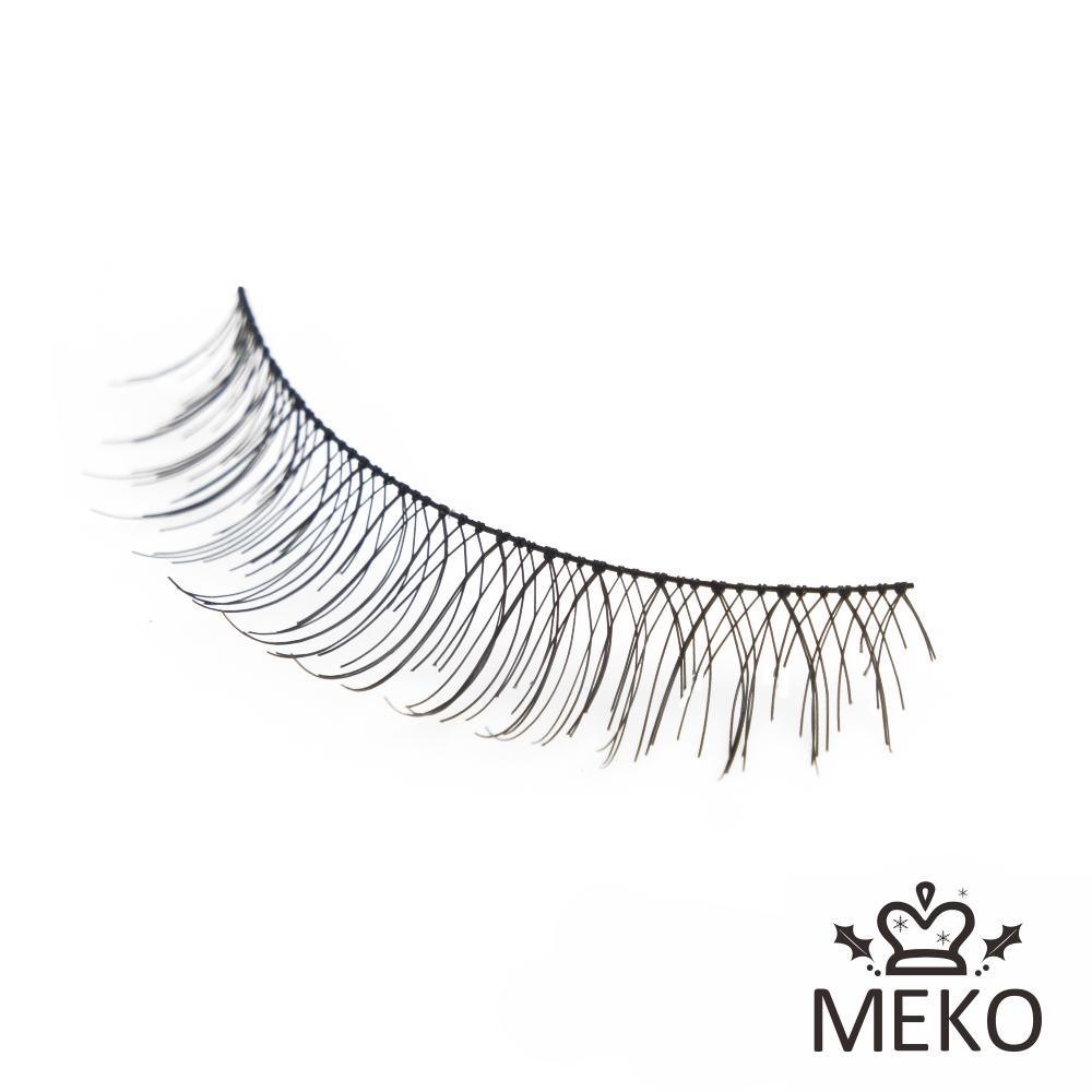 MEKO 優質手工編織假睫毛712