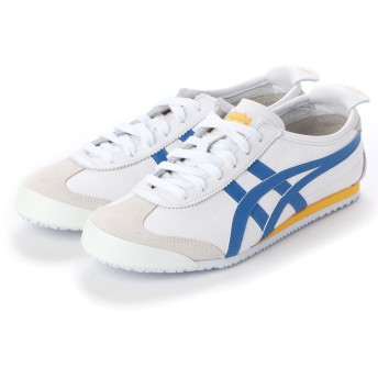 オニツカタイガー Onitsuka Tiger MEXICO 66 (WHITE)