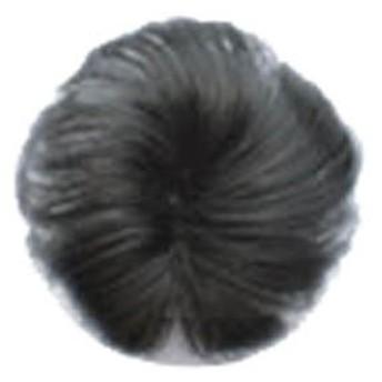 POINT HAIR ポイントヘア S ブラック №1
