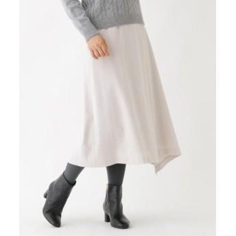 (Sofuol/ソフール)【Marisol12月号掲載】大人ゆれスカート/レディース ナチュラル(050)