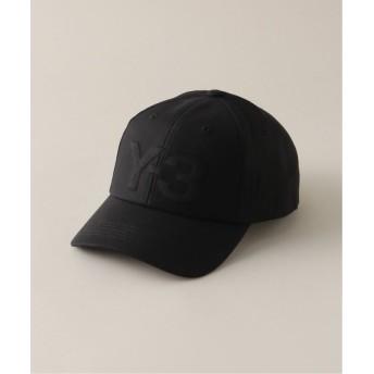 (JOURNAL STANDARD/ジャーナルスタンダード)【Y-3 / ワイスリー】LOGO CAP/メンズ ブラック