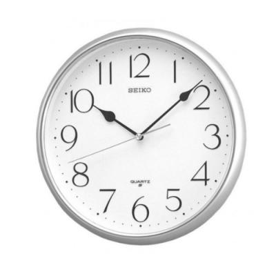 SEIKO 日本精工 標準型 小時鐘 QXA001S